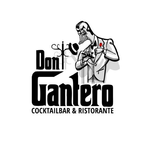 (Beispiel 3: Logo für ein italienisches Restaurant)