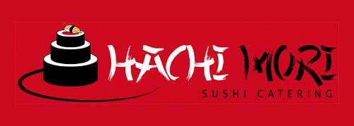 (Beispiel 4: Logo für Sushi Catering)