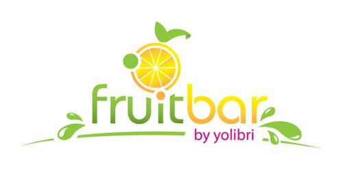 (Beispiel 5: Logo für fruit bar)